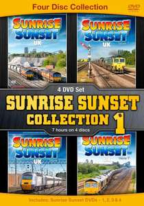 Sunrise Sunset Collection No.1