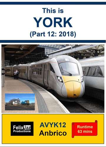 This is York Part 12: 2018
