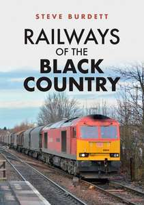 Railways of the Black Country