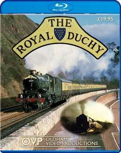 The Royal Duchy. Blu-ray