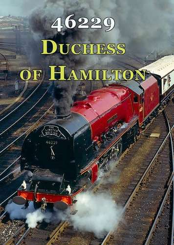 46229 Duchess of Hamilton