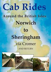 Norwich to Sheringham via Cromer