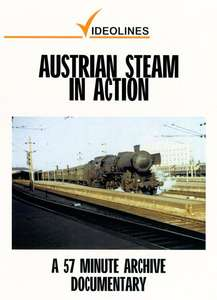 Austrian Steam in Action