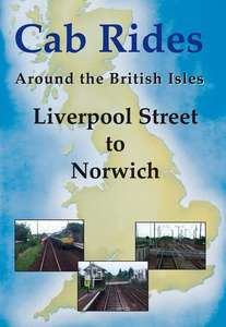 Liverpool Street to Norwich Cab Ride