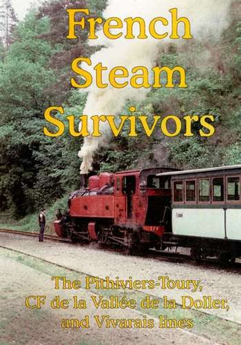 French Steam Survivors