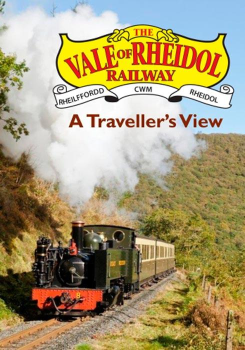 The Vale of Rheidol Railway - A Travellers View