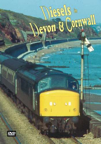Diesels in Devon and Cornwall