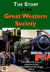 The Story of the Great Western Society