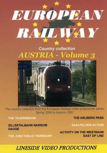 Country Collection - Austria - Volume 3