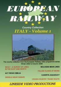 Country Collection - Italy - Volume 1