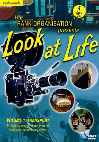 Look at Life-Volume 1-Transport