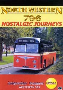 North Western 796 - Nostalgic Journeys