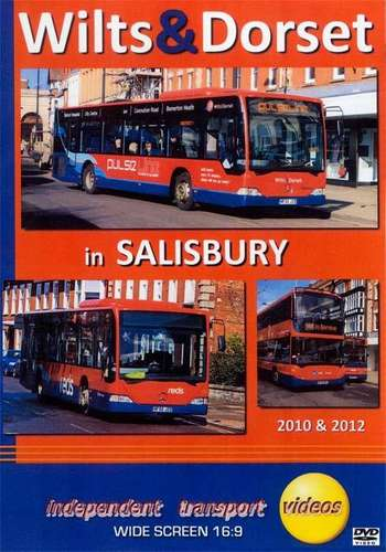 Wilts and Dorset in Salisbury