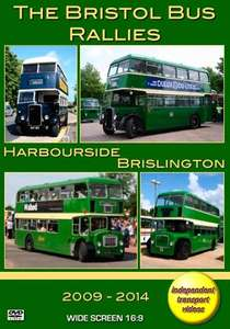 The Bristol Bus Rallies 2009-2014