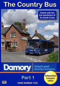 Damory Part 1 - The Country Bus