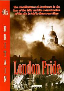 40s Britain: London Pride