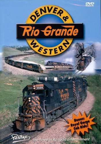 Denver and Rio Grande Western