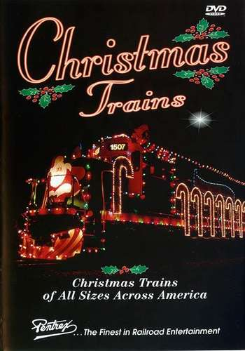 Christmas Trains Across America