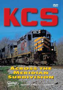 KCS Across The Meridian Subdivision