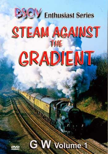 Steam Against The Gradient: GW Volume 1