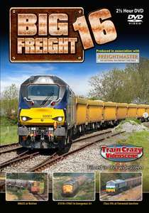 Big Freight 16