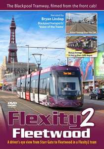Flexity2 Fleetwood - DVD