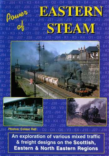 Power Of Eastern Steam