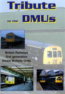 Tribute to the DMUs