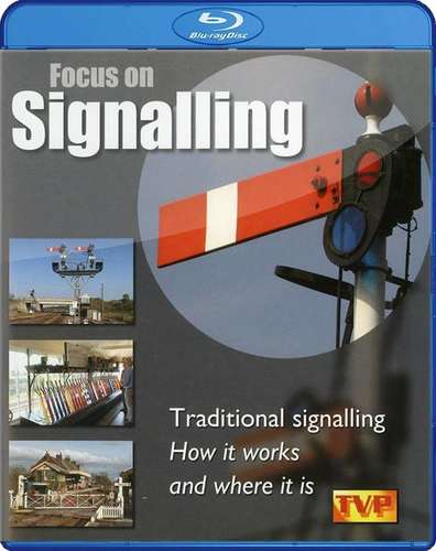 Focus On Signalling. Blu-ray