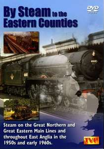By Steam to the Eastern Counties