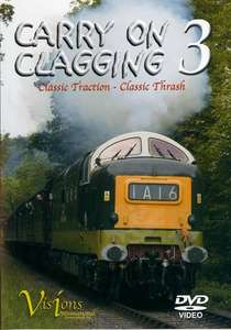 Carry on Clagging 3 - Diesel Edition