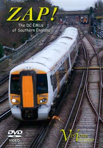 ZAP - The DC EMUs of Southern England