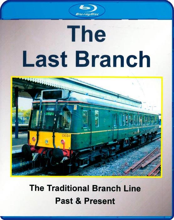 The Last Branch - Blu-ray
