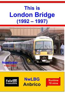 This is London Bridge - 1992-1997