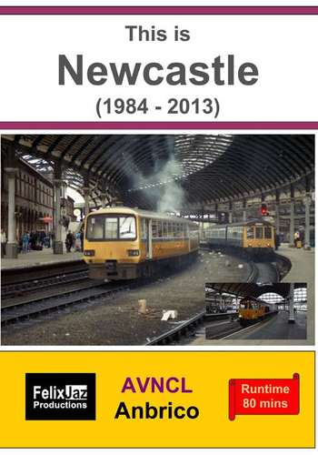 This is Newcastle 1984 - 2013