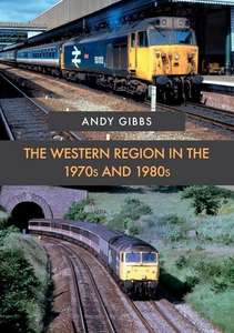 The Western Region in the 1970s and 1980s (Book)