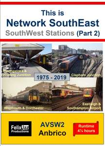This is NSE SouthWest Stations Part 2