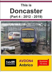 This is Doncaster Part 4 2012 - 2019
