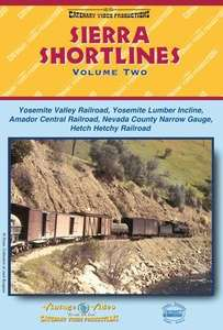 Sierra Shortlines - Volume Two