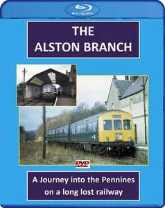 The Alston Branch. Blu-ray