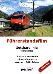 Gotthard Line (Northbound)