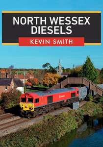 North Wessex Diesels Book