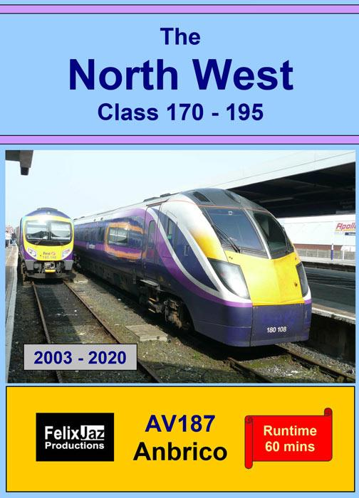 The North West Class 170 - 195