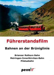 Railways on the Brünig Line
