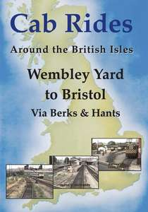 Wembley Yard to Bristol via Berks & Hants