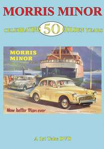 Morris Minor: Celebrating 50 Golden Years
