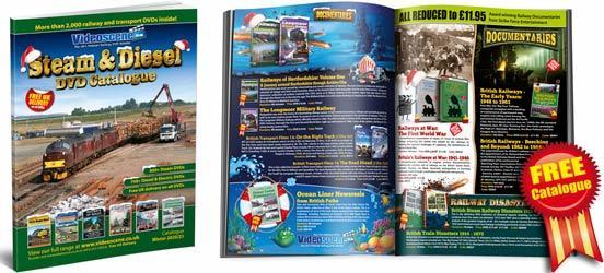 Videoscene Catalogue Autumn 2019