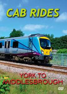 Cab Rides: York to Middlesborough