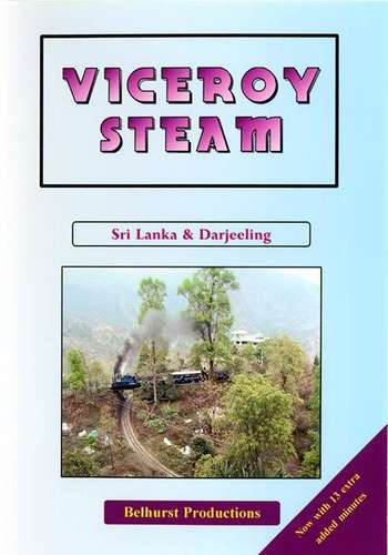 Viceroy Steam - Sri Lanka