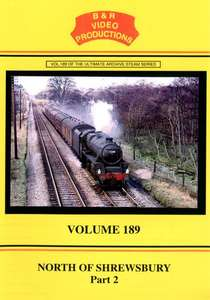 North of Shrewsbury Part 2 - Volume 189